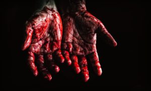 black-background-blood-close-up-673862